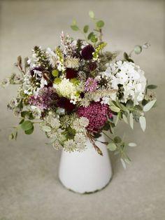 color palettes, bbbbeauti flower, shower centerpieces, flower bouquets, cutting garden, colors, beauty, flowers garden, cut flowers