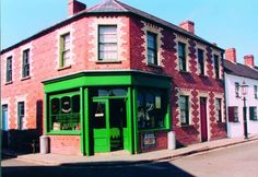 The Belfast Business Centre love to visit The Ulster Folk and Transport Museum in Cultra, to experience some history.