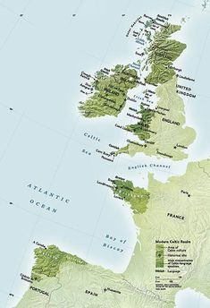 Celtic map. Celts or  Kelts were an ethno-linguistic group of tribal societies in Iron Age and Medieval Europe who spoke Celtic languages and had a similar culture, although the relationship between the those elements remains controversial. Today, the term Celtic generally refers to the languages and respective cultures of Ireland, Scotland, Wales, Cornwall, the Isle of Man, and Brittany, also known as the Six Celtic Nations. These are the regions where four Celtic languages are still spoken.