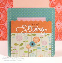 LOVE these free silhouette cut files from Kristina Werner.  Her handwriting is amazing!!