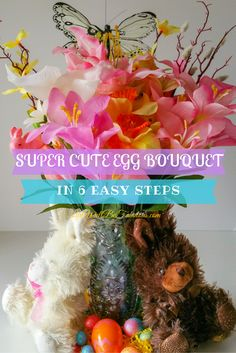 Super-cute-egg-bouqu