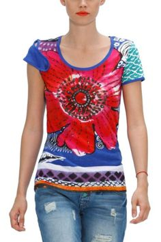 Desigual Martinica T-Shirt
