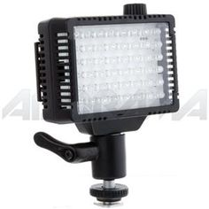 Litepanels Micro On-camera Dimmable 5600L Video Light: Picture 1 regular