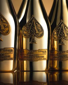 wine, bottl, champagne, drink, gold, ace, de brignac, armand de, new years