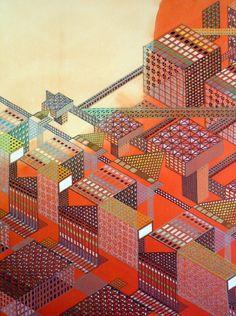 Melissa Manfull   Paper Architects