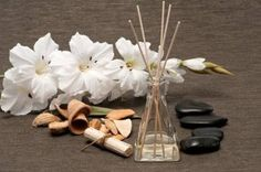 Make your own reed diffuser oil