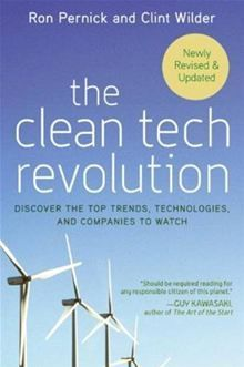 The Clean Tech Revolution - Winning and Profiting from Clean Energy by Clint Wilder and Ron Pernick. When industry giants such as GE, Toyota, and Sharp and investment firms such as Goldman Sachs are making multibillion-dollar investments in clean technology, the message is clear. Developing clean technologies is no longer a social issue championed by environmentalists; it's a moneymaking enterprise moving solidly into the business mainstream. #Kobo #eBook