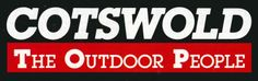 Cotswold Outdoor - 1989 logo