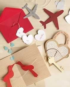 Cute card how-to's