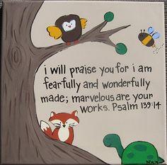 Bible verse wall art - Bing Images