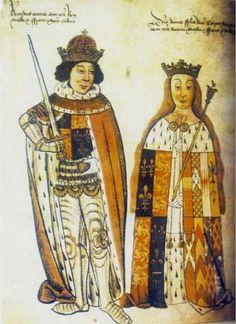 RICHARD III  ANNE NEVILLE