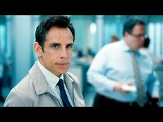 ▶ The Secret Life Of Walter Mitty - Trailer #1 - YouTube
