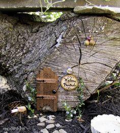 Fairy Gardens :: Francine C's clipboard on Hometalk :: Hometalk