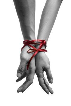 """""""An invisible red thread connects those who are destined to meet regardless of time, place or circumstance. The thread may stretch or tangle but it will never break."""" - Chinese Proverb"""
