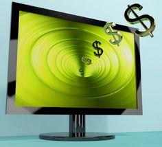 Decreasing your Cable bills.