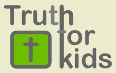 AWESOME website! Tons of ideas and information on how to teach your kids more about the bible