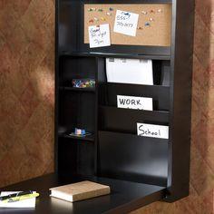 convert desk, offices, foldout convert, desks, kitchen
