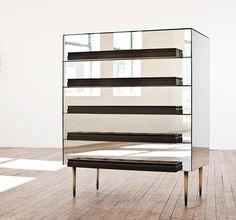 Illusion Dresser. Luis Pons