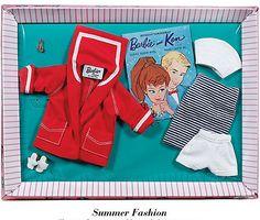 """900 Series """"Summer Fashion"""""""