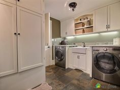 Check out this amazing Laundry Room in Utterson #ComFree