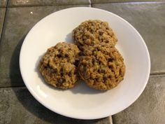 Crispy and Chewy Chocolate Oatmeal Cookies - Podcast Episode 4: The Self http://youarenotsosmart.com/2012/07/03/yanss-podcast-episode-four/