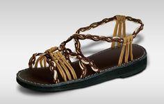 $19 for handmade sandals courtesy of FlirtzyFlopz.com
