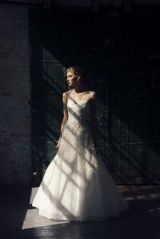 Michelle Roth - Bridal Gowns New York