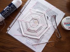 Artistic Needlework: Getting Started with Thread