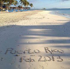 Sunset memories from Palomino Island at El Conquistador Resort in Puerto Rico.