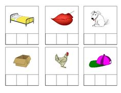 There are 18 Consonant Vowel Consonant word mats included in this set(20 if you print the preview.) They can be used in small groups or in literac...