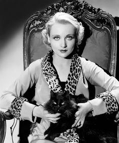 Carole Lombard c: 1930s