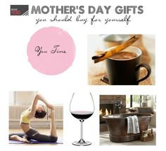 Feed the soul with these gifts for mom.