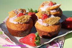 An Aussie With Crohns: Butterfly Cakes (Paleo & SCD)