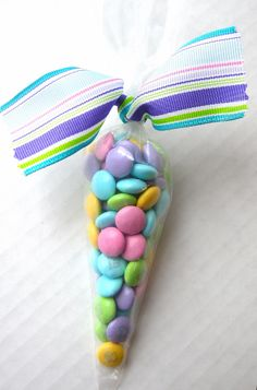 DIY Easter basket filler
