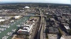 This video, created by the City of Tacoma, discusses the Thea Foss Waterway Remediation project, stormwater monitoring, and source controls.
