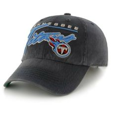 Men's '47 Brand Tennessee Titans Pelham Adjustable Slouch Hat Adjustable by '47 Brand. $21.99. Cotton slouch hat. Embroidered team graphic on left sideStitched eyelets. Adjustable snap closure Officially licensed. Embroidered NFL® team name and graphics on front panel. The men's '47 Brand® Pelham adjustable slouch hat is sure to be a go-to favorite for any serious fan. The garment-washed cap features a broken-in look and feel, while a snapback closure at the back promises th...