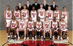 2013 chicago bulls roster