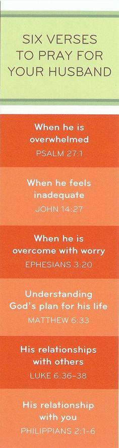 Praying God's Word For Your Husband | Kathi Lipp's Store
