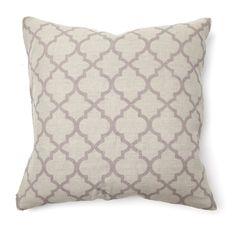 quatrefoil pattern love