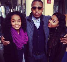 nas is a true dapper don in a brown and black tux! grammys