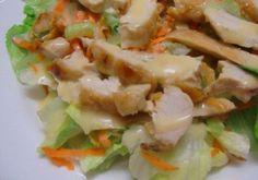 Gluten Free Honey Mustard Salad Dressing – So good! honey mustard, mustard salad, food, sauc, salad dressings, mustard dress, gluten free recipes, salads, free honey