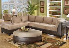 Cute for a sectional
