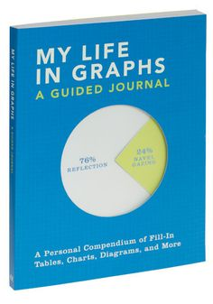 My Life in Graphs $16.99