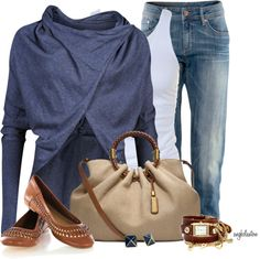 """""""Slouchy Chic Contest 2"""" by angkclaxton on Polyvore"""