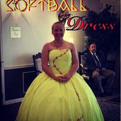 Softball dress softbal dress, prom dress, softball dresses