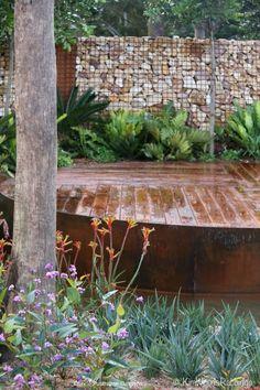 Garden design on pinterest for Landscape design tafe