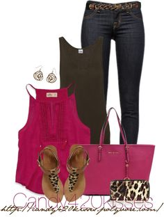 """Untitled #867"" by candy420kisses on Polyvore"