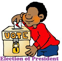 President's election is held in accordance with the system of proportional representation by means of the single transferable vote and the voting is by secret ballot, this system ensures that the successful candidate is returned by the absolute majority of votes.