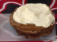 Recetas   Marquise de chocolate   Utilisima.com