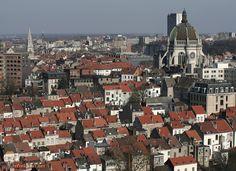 belgium schaerbeek